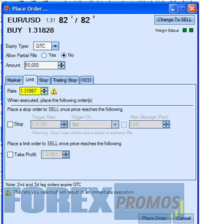 Currenex brokers forex