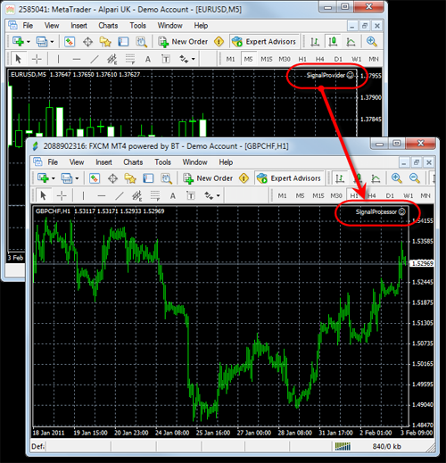 Forex trade copier download