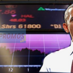 Dow Jones drops on concerns on Fiscal Cliff