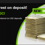 GCI Trading Announces new bonuses and features
