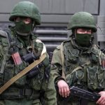 Markets cautious on Ukraine – Russia Crisis